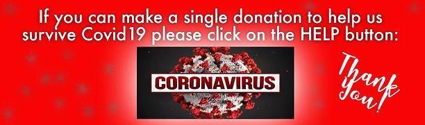 Broadlands RDA, Medstead - Coronavirus A