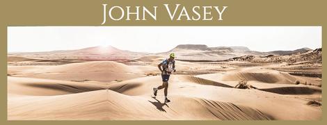 John Vasey