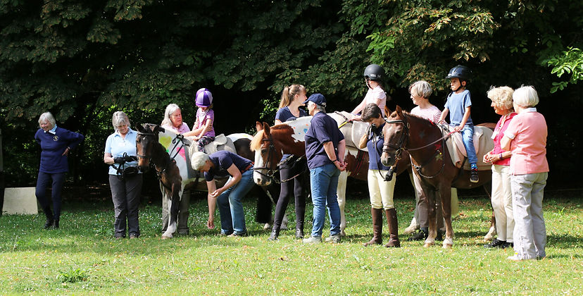 Broadlands RDA, Medstead Open Day.jpg