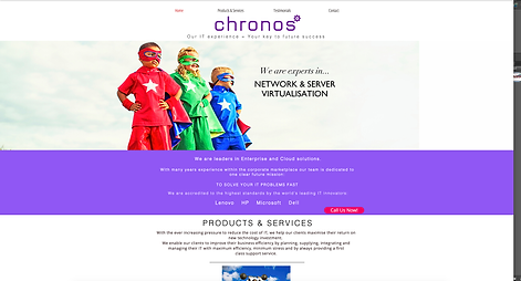 Website design, Alton, Winchester, Alresford, Basingstoke, Petersfield - One2One Website Design