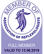 Gentle-Balance Reflexology Medstead, Winchester, Four Marks, Hamsphire