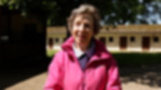 Susan Stratford Broadlands Group RDA Medstaed - Riding for the Disabled