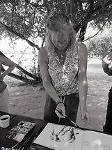 Julia Cassels - Wildlife Artist