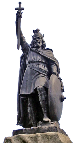 Statue_d'Alfred_le_Grand_à_Winchester_c