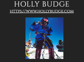 Holly Budge