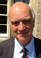 Dr Miles Mercer, St Thomas More, Winchester Cathoilc History Society