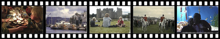 Quality home video editing service - Your Wonderful World