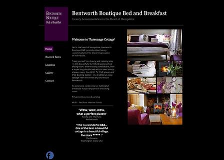 Website design, Alton, Winchester, Alresford, Basingstoke, Petersfield - One2One Website Design