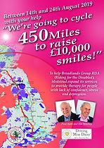 Broadlands RDA Medstead Fundraising