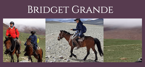 Bridget Grande