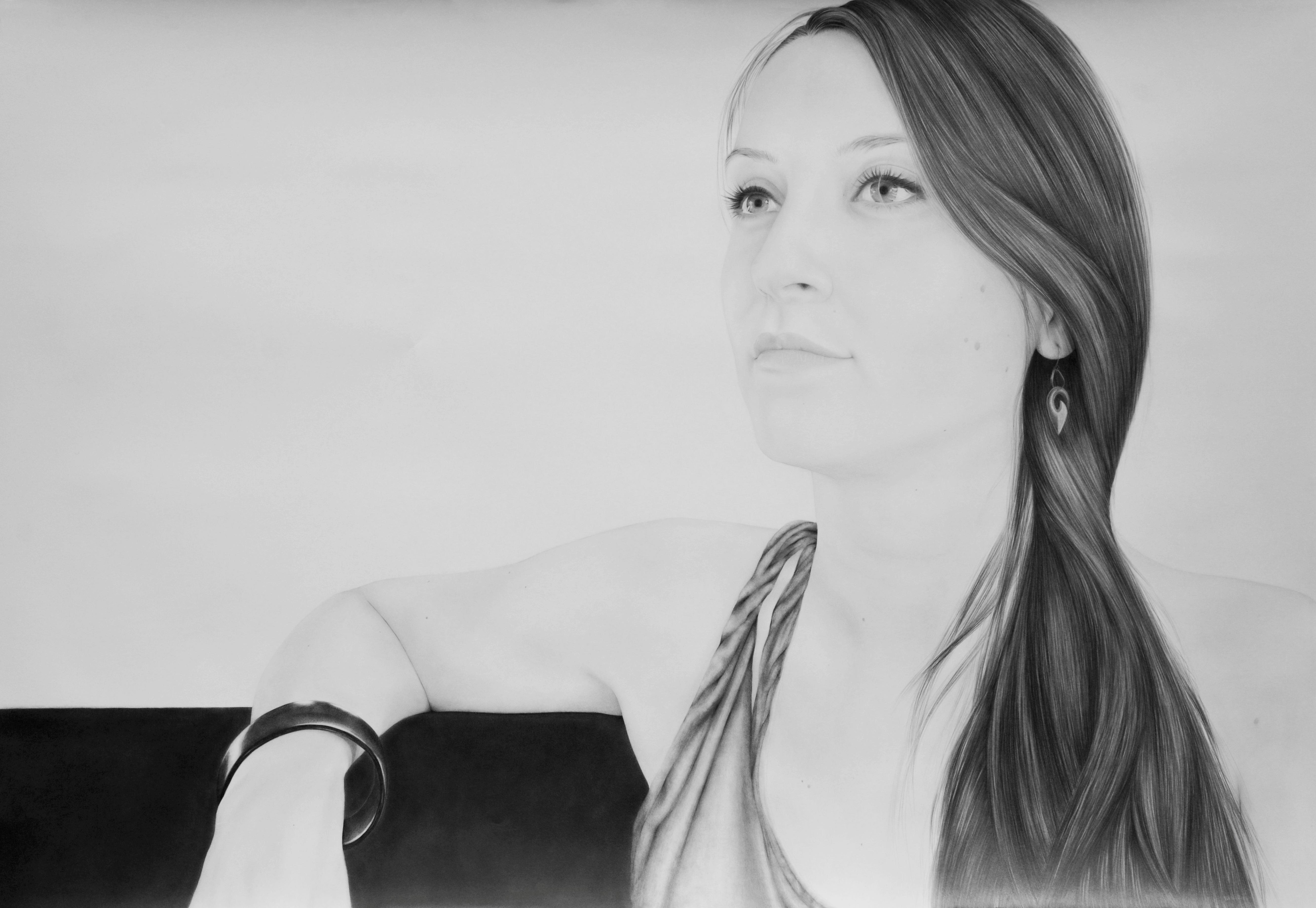 Porträt Lea