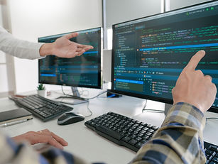 CRM (Salesforce) Senior Developer-progra