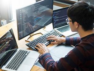 CRM (Salesforce) Developer-programmer-co