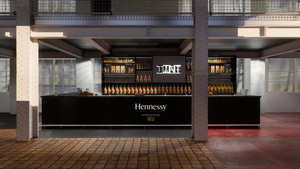 HENNESSEY IMNT BAR 2018
