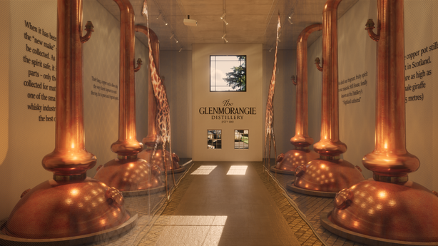 GLENMORANGIE - PRODUCT LAUNCH