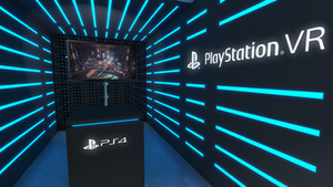 PLAYSTATION STORE @ GAME 2017