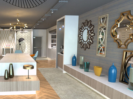7 Reasons Why You'll Love The New Look Store at Castle Lighting Omagh