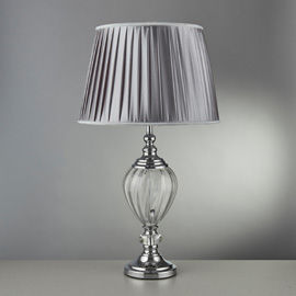 3721-CL-=-CHROME-URN-TABLE-LAMP-WITH-AMB