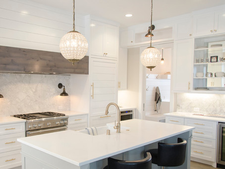 5 Lighting Tips for New Build Homes in Ireland