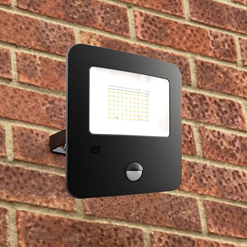 LED Floodlight 50W Cool White