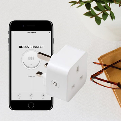 Smart Plug with Power Metering
