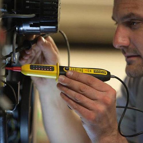 Stanley FatMax LED Voltage Tester