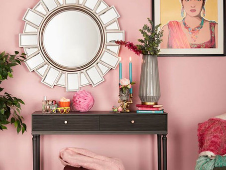 Popular colour trends of 2020 inspired by interior designers