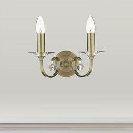 ALL0975-Allegra-2-light-traditional-wall
