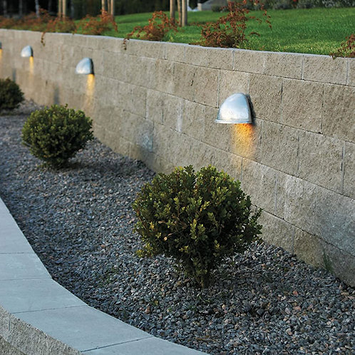 Exterior Up and Down Wall Light