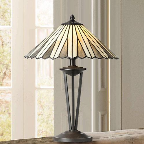 16 Panel Unique Tiffany Lamp