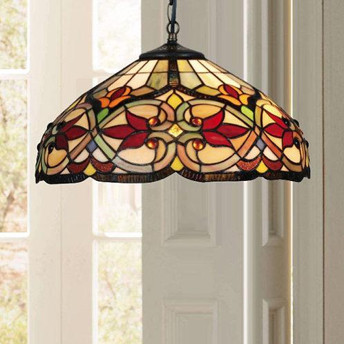 Decorative Tiffany Pendant Light