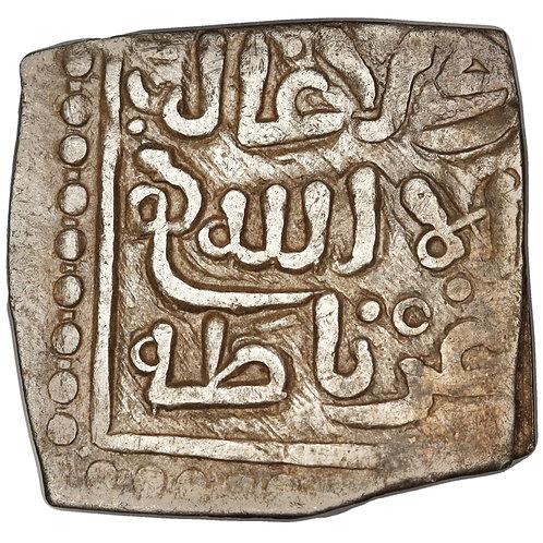 Nasrid, 1/2 dirham, Gharnata, AH 630-894