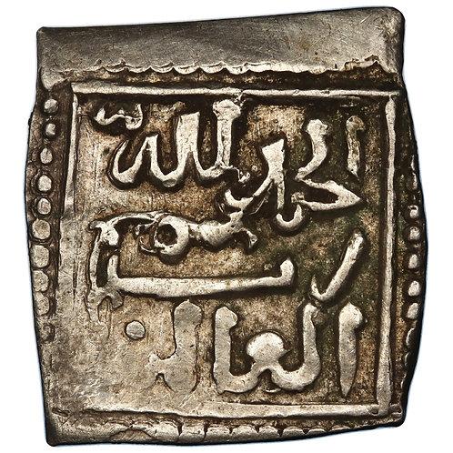 Wattasid, Abu Al-'Abbas Ahmad, dirham, AH 932-956