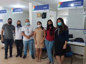 Agência de Empreendedorismo de Pernambuco (AGE) amplia  atendimento presencial no interior