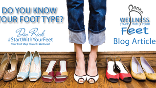Do You Know Your Foot Type?