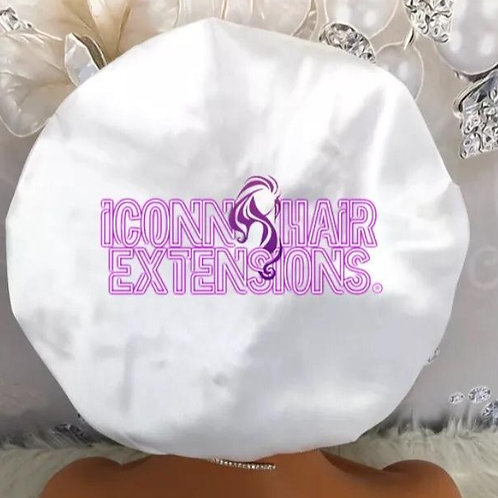 ICONN Hair Extensions Bonnet