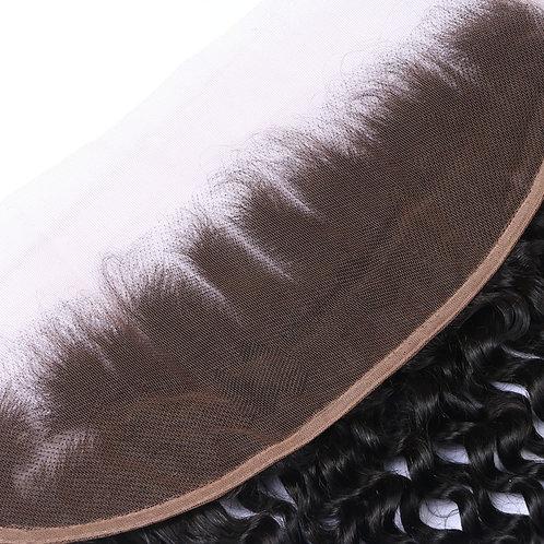 Deep Wave Hair Frontal