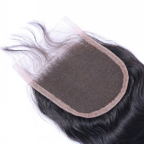Deep Wave Hair Closure