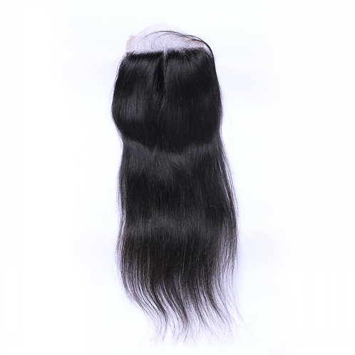 Straight Hair Closure