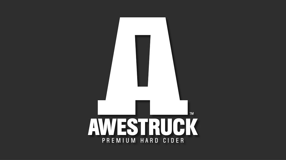 Awestruck Ciders 4-packs