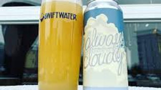 Swiftwater Brewing - Always Cloudy NEIPA