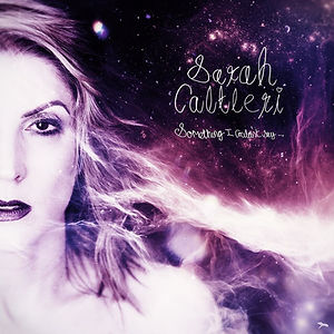 Something I Couldn't Say - Sarah Caltier