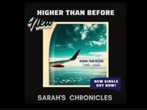 Sarah's Chronicles #12 - [Higher Than Before] The single is out now! ⠀