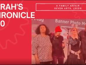 Sarah's Chronicles #20 - [A family affair, Seven Arts, Leeds]