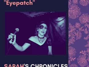 Sarah's Chronicles #8 - [Eyepatch]⠀