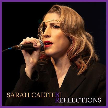 Sarah Caltieri - Reflections (Single) Co