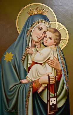Lay Carmelites Our Lady of Mount Carmel