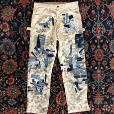 Boro Pants