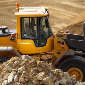 Неисполнение заказчиком обязанностей по предоставлению строительной площадки