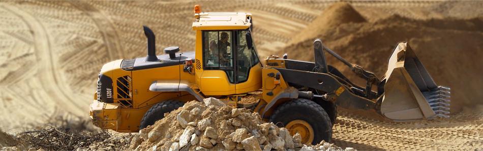 הצעת חוק ממשלתית חדשה מקודמת לטובת הטיפול בפסולת בניין בישראל